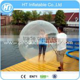 Inflatable Water Balls Price ,Transparent Dia 2m Water Walking Ball,Bubble Ball For Sale