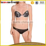 Push up bra with lace bikini hot sexy girls lovely bra panty high school girls sexy                                                                                                         Supplier's Choice