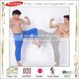 Design Your Own High Quality Soft Unisex Lounge Pants Sport Long Pants