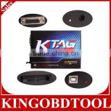 Factory Price!!Auto Ecu programmer ktag k-tag ecu programming tool master version with best quality