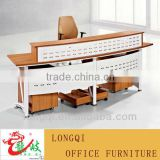 Hot sale high quality front desk office table