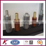 Tube sheet/baffle/flange/finned tube/studded pipe/nozzle manufacture