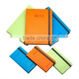 PU Leather Diary.pocket planner,high quality PU notebook