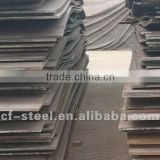 S45C Hot Rolled products of higher-strength carbon and low alloy steel are made in the form of sheets