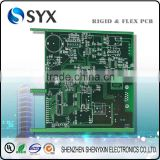 dc to ac power inverter usb charger pcb