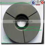 long life span disc polishing pads -stone polishing pad and disc for marble and granite panel