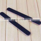 10pcs Nail Art Sanding Files Buffer Block Manicure Pedicure Grinding Tools Slim Crescent Grit Sandpaper