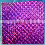 swimwear fabric fish scale