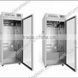 Updated most advanced high quality chromatography freezer