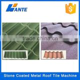Best selling 2016 Low Price Natural Colorful bond tile stone coated metal roofing materials,Roofing