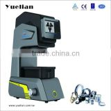 mitutoyo vision measuring system	/	precision measuring machine	/	video measuring machine	( YOT-D30 )