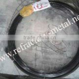 Purity molybdenum wire for cutting