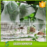 PP spunbond polypropylene nonwoven fabric ss fabric, agriculture UV resistant nonwoven fabric for fruit protect