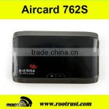 Unlocked Sierra Aircard 762S 100Mbps 4G LTE FDD 800/1800/2100/2600MHz Wireless Router 3G UMTS Wifi Mobile Hotspot Broadband