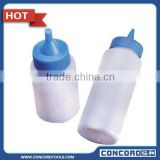 Chalk Line Powder with blue color