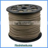 Wholesale High Quality Faux Suede Cords For Jewelry Making SC-1120