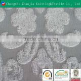 High Quality Density 100% Polyester Jacquard Fabric for sofa