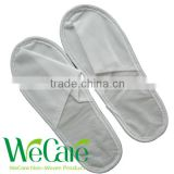 New Design Hotel Non Woven Disposable Slippers