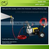 3200w 12L/min airless paint high-pressure electric sprayer