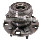 Wholesale china factory auto parts front wheel hub bearing