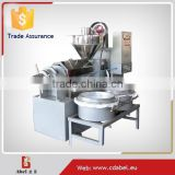 6Yl-95/Zx-10 200Kg/H Automatic Manual Oil Press For Sunflower Oil Press