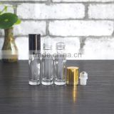 4ml 6ml 8ml 5ml 10ml roll on perfume glass bottle with glass steel roller ball                                                                                                         Supplier's Choice