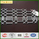 high quality expanded metal wire mesh fence/expanded metal mesh /aluminum expanded metal mesh