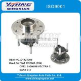 Spare Parts Wheel Hub Bearing Unit for FIAT/ LANCIA OEM:24421906