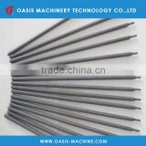 Welding electrode production lines