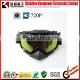 style 720p HD camera sunglasse ski skiing snow camera goggles hidden pinhole camera 8GB 16GB 32gb