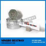 D5mm neodymium magnets ball