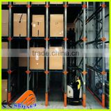 Warehouse Storage grocery shelves Drive In Rack,grocery shelves for sale, pallet racking system