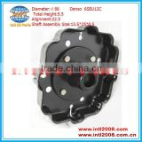 Denso Clutch hub for Audi/ Volkswagen POLO 6SEU12C auto/car ac compressor clutch hub