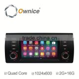 2G Ownice C200 RK3188 quad core Android 5.1 Car GPS stereo for BMW E39 M5 support DVR TV 1024*600 HD 16G