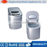 New design Pellet ice maker bullet ice maker portable ice maker