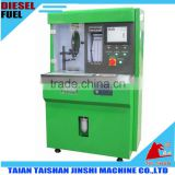 CRIS-1 High Quality manual common rail diesel injector test bench/fuel injector nozzle tester