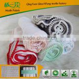 bamboo fiber blended baby blanket wholesale