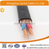 cable AL /electric cable AL /XLPE AL cable/made in China/ electric wire/ copper wire/ copper conductor