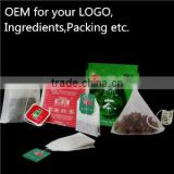 OEM printed teabags manufacturers empty tea bags hot seal filter paper tea bag coffee bag nylon mesh pyramid tea bag