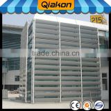 Hot sale japanese window blinds mechanical window blinds
