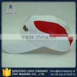 Modern standard latest custom classic brand outdoor sports cap hat