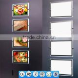 Cable Real Estate Transparent Window Sign Flexible Oled Display