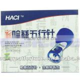 HACI Magnetic Needle Cups - Chinese Cupping Set 8 12 18 Therapy Kit