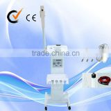 909B glass electrode high frequency for facial care