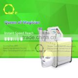 No Needle Microdermabrasion Facial Beauty Machine Hydro Dermabrasion With Jet Peel /Water Peel/Oxygen Spray Function Water Facial Machine