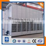 Food Factory Use 500rt Domestic Refrigerator Ammonia Evaporator Condenser