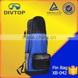 Blue Sea Fin Bag For Scuba Diver Fin Bag