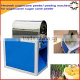 Neweek sugarcane peeler/ peeling machine for sugarcane/ sugar cane peeler