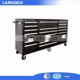2017 Metal Tooling Chest Cabinet,Aluminum Tool Trolley Case With Wheels