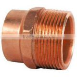 Copper Fitting Male Adapter CXM